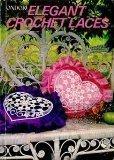 img - for Ondori Elegant Crochet Laces (Japan) by Yoko Suzuki (1983-03-03) book / textbook / text book