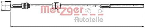 Metzger 11.5760 Tirette /à c/âble frein de stationnement
