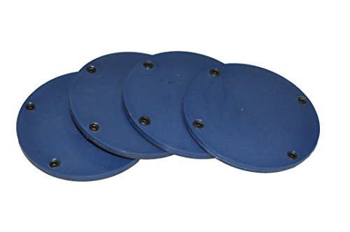 RIKON Power Tools C10-392 Zero Clearance Inserts for Rikon Band Saws