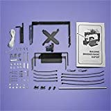 Brooxes Basic Kite Aerial Photography Kit Made in the USA