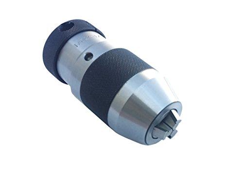 HHIP Heavy Duty Keyless Drill Chucks (Various Capacity: 0 - 3/8