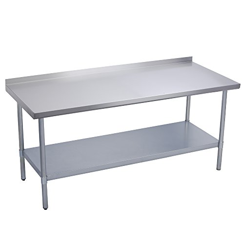 stainless steel table 24 x 60 - 9
