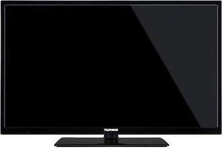 Telefunken TE39472S27 - Televisor LED de 39 Pulgadas, HD Ready ...