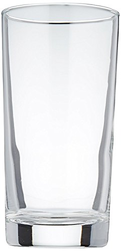 Luminarc Barcraft Straight Sided Highball (Set of 8), 12.5 oz, Clear ()