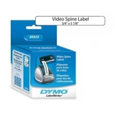 (Dymo Video Tape Label(s) (30325))