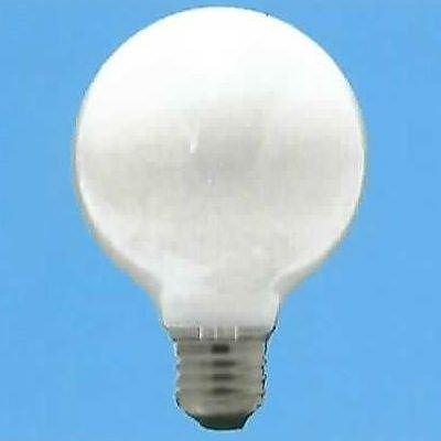 【まとめ買い10個セット】ホワイトボール球 G95 100V95W ホワイト E26 GW100V-95W/95-10SET 電球蛍光灯 電球 ベビーボール球 G95 yz1-32410-ak [簡易パッケージ品] B07CMF2RHN