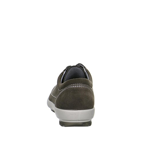 00820 up Women's 30 Flats Lace Superfit Grey SAqHfwf5