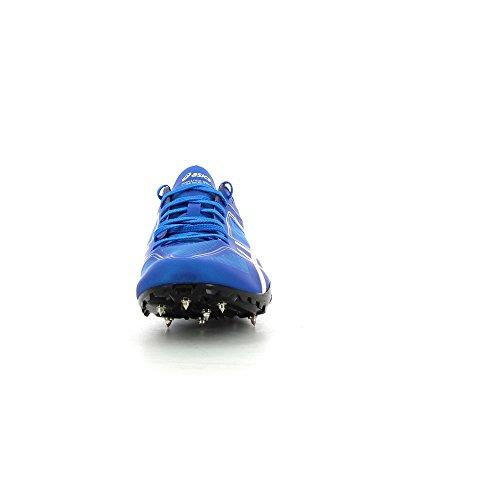 Asics Sonicsprint Elite Zapatilla De Correr Con Clavos Azul
