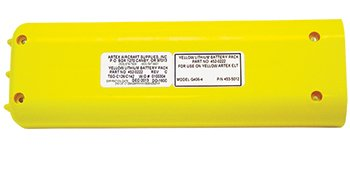 ELT BATTERY/LITHIUM/5 YEAR/for use with ARTEX ELT's G406-4 series