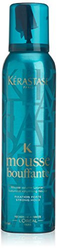 Kerastase Bouffant Strong Hold Luxurious Volumising Mousse for Unisex, 5 Ounce by KERASTASE