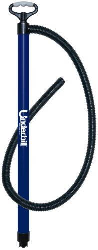 Conservco A-G3672K 72-Inch Big Gulp Water Removal Manual Siphon Pump by - Conservco Water
