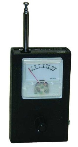 MFJ-801 RF Field strength meter, compact <500MHz by MFJ