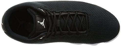 Nike 845098-006, Scarpe da Basket Uomo Nero