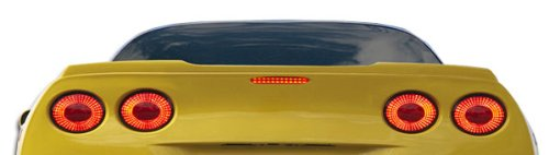 1997-2004 Chevrolet Corvette C5 Duraflex ZR Edition Wing Trunk Lid Spoiler - 1 Piece