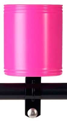 Kroozie Cup Holder in Hot Pink
