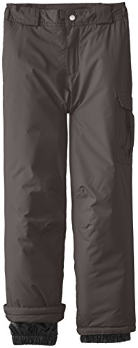 White Sierra Girls Cruiser Insulated Pants, Small, Castle Ro