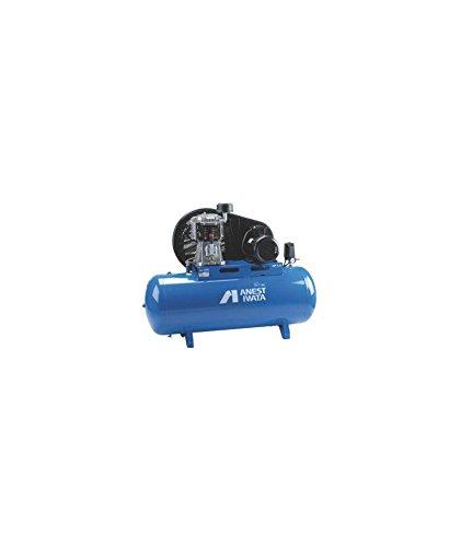 Compresor 270 litros profesional 5,5 CV/4kW: Amazon.es: Bricolaje y herramientas