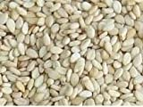 White Sesame Seeds -18Lbs