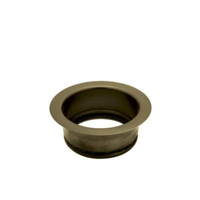 Rohl 743EB I.S.E. Disposal Throat, Escutcheon or Flange, English Bronze by Rohl