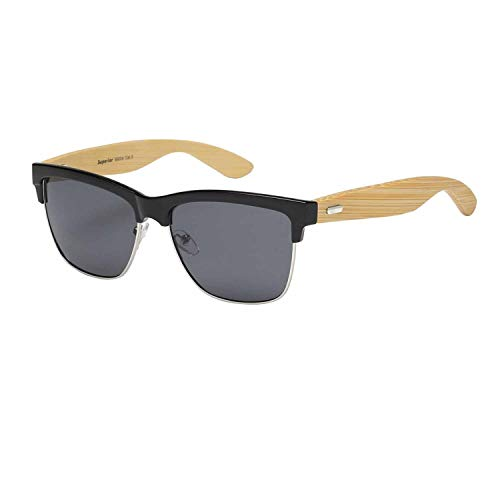 glasses - Very Designer Wayfarer Classic Sunglasses 50MM ()