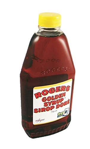 Rogers Golden Syrup Case of 12 x 750ml, (Imported from Canada) by Rogers (Image #3)