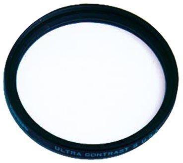 Tiffen 58UC3 58mm Ultra Contrast 3 Filter