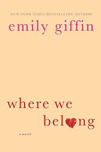 Where We Belong: A Novel
