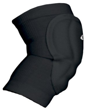Champro High Compression or LowProfile Knee Pad (Black, A...