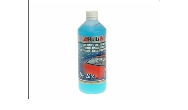 Holts loyhscw1001 a limpiaparabrisas concentrado, 1 Liter: Amazon.es: Coche y moto