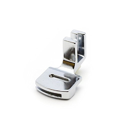 La Canilla ® - Prensatelas fruncidor Universal para Máquinas de Coser Alfa, Singer, Juki