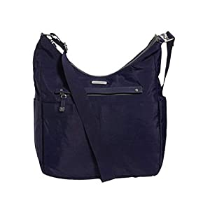 Baggallini All Around Hobo, Navy