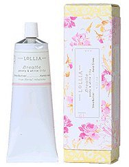 (LoLLIA BREATHE No. 19 Shea Butter Handcreme 4 oz)