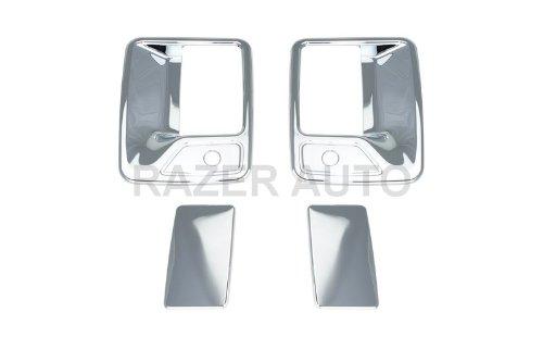04 ford f250 door handle - 9