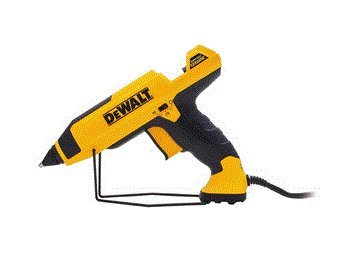 De-Walt Professional Rapid Heat Ceramic Glue Gun, DWHT75098