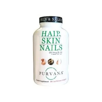 Nature Made Hair Skin And Nails Amazon