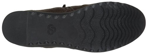 CLARKS On Brown Loafer Women's Denali Caddell Slip qwfrSqC