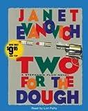 download ebook two for the dough (stephanie plum, no. 2) [abridged] publisher: simon & schuster audio; abridged edition pdf epub