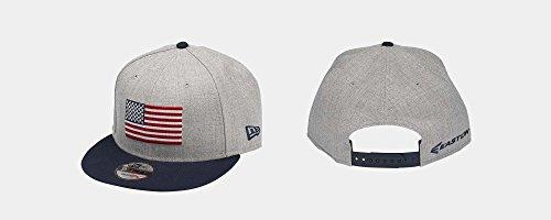 (Easton A167925USAOS Baseball Clothing Hats, USA)