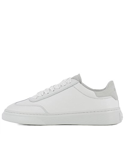 Hogan Dame Hxw3650j950i78b001 Weiss Leder Sneakers hjZNR7No