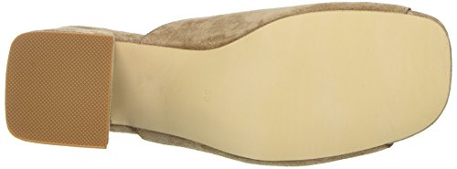 Jeffrey Beige Suede Taupe Femme Taupe Perpetua Escarpins Campbell raqXRTr
