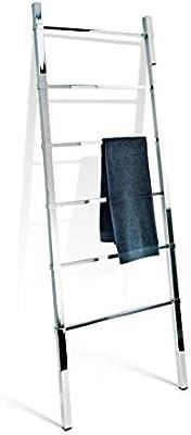 DWBA - Toallero de pie Escalera de baño, toallero de SPA, Percha, 57 cm de Ancho: Amazon.es: Hogar