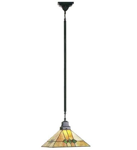 Martini Glass Pendant Light - 8