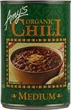 Amy's Organic Chili Medium -- 14.7 oz