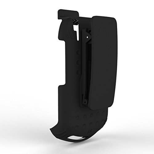 Kyocera DuraXV Plus Holster with Swivel Belt Clip by PROTECH