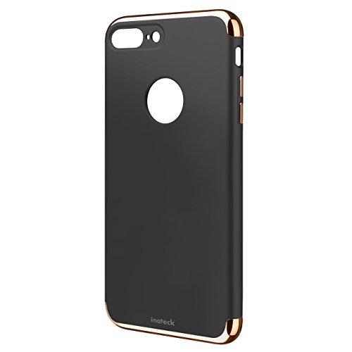 iPhone 7 Plus case, Inateck 3 In 1 Ultra-Thin a...