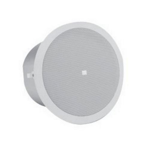 (JBL Control 26C Two Way Vented Ceiling Speaker with 6.5