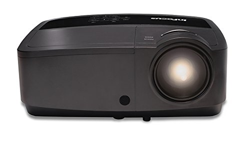 InFocus Corporation IN2128HDx 1080p Network Projector, 4000 Lumens, HDMI, 4GB internal memory, Wireless-ready by InFocus Corporation (Image #3)