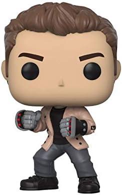 Funko 32670 Pop Bobble: Marvel: Runaways: Chase, Multi: Amazon.es: Juguetes y juegos