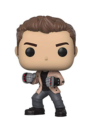 Funko Pop Marvel: Runaways - Chase Collectible Figure, Multicolor