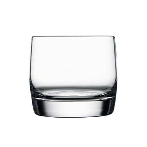 Nude 1073485 Rocks-B 11 Oz. On The Rocks Glass - 24 / CS by Hospitality Glass Brands